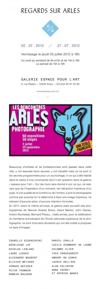 regards-arles